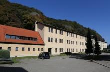 KEG Geschichte Kaserne