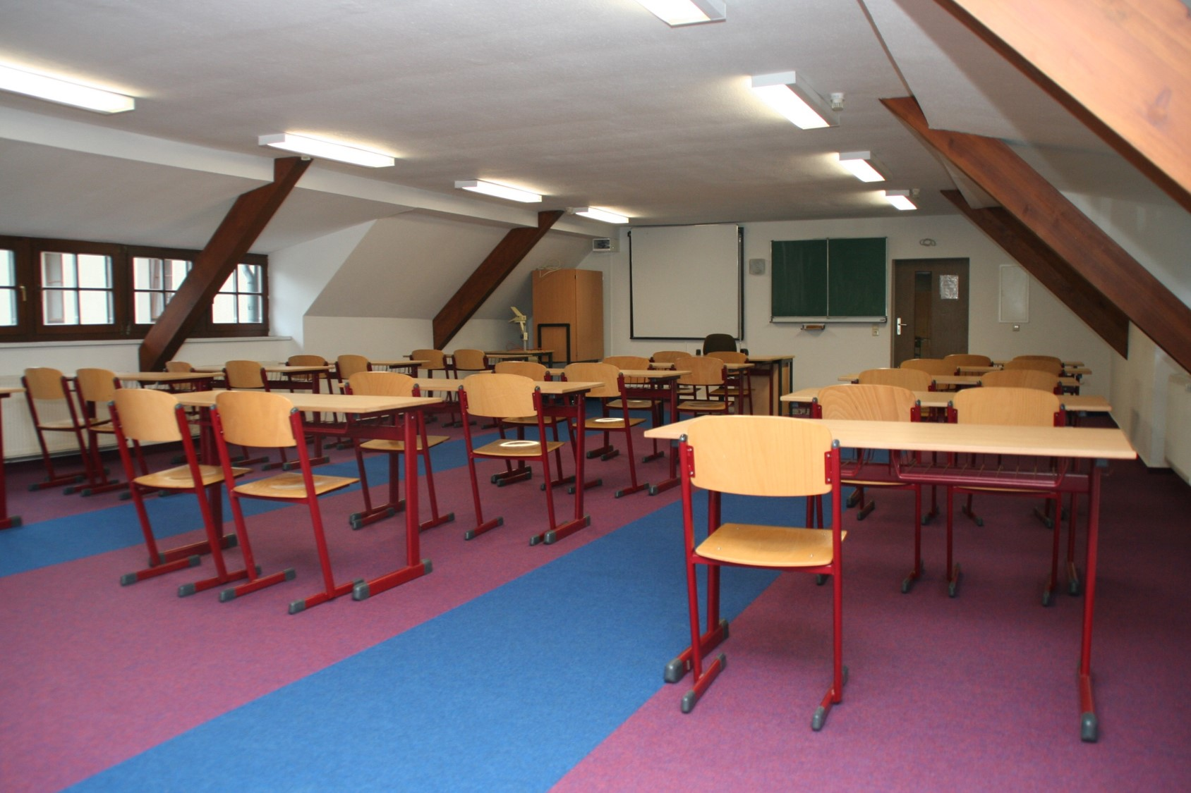 KEG Seminarraum 3